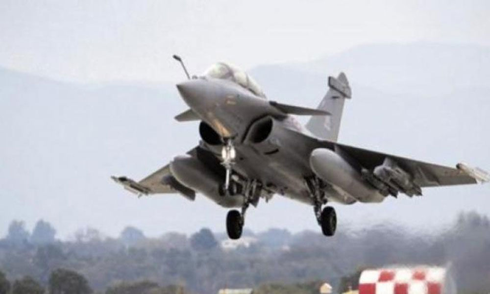 No one can produce Rafale documents without permission: Govt to Supreme Court