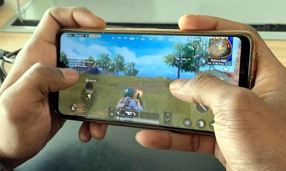 Teens are getting arrested for playing PUBG in India