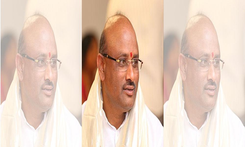 Keep vigil till polling, Putta tells TDP cadre