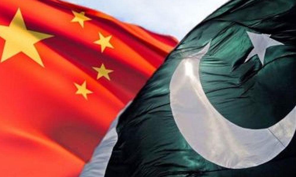 China, Pak bigger terrorists than Azhar, Saeed