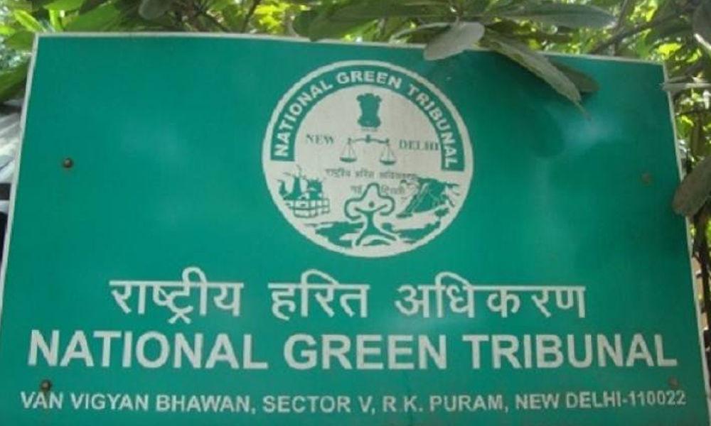 NGT seeks quarterly report on solid waste management