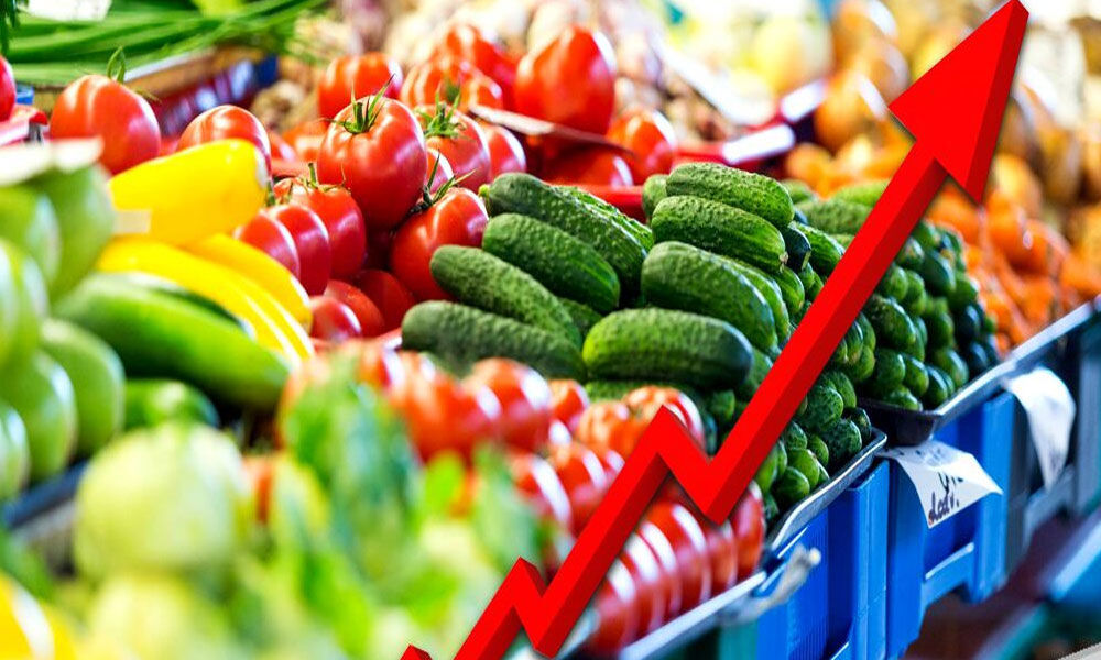 Wholesale inflation rises to 2.93% in Feb