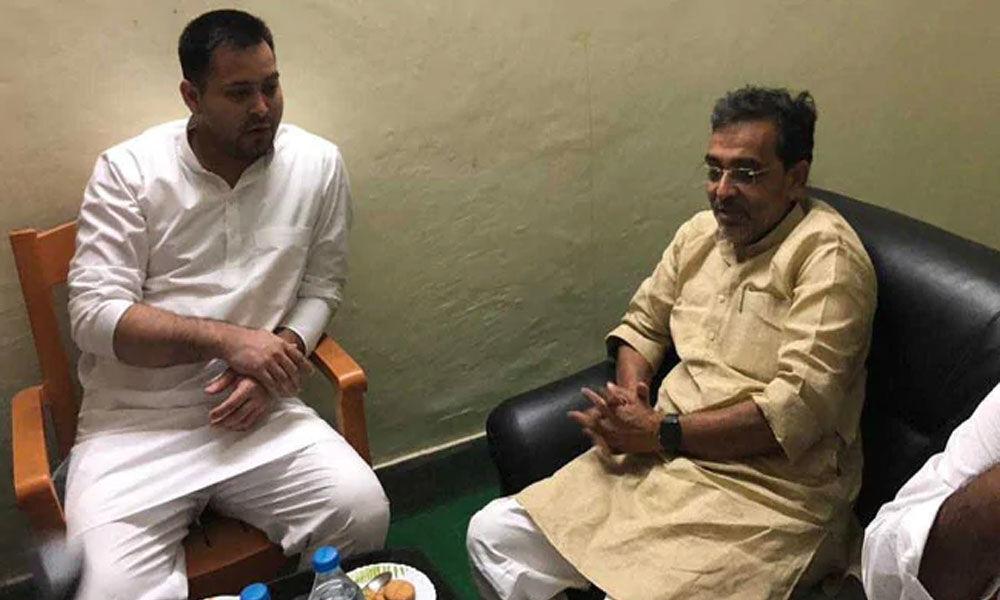 Congress to announce Bihar grand alliance candidates on Sunday