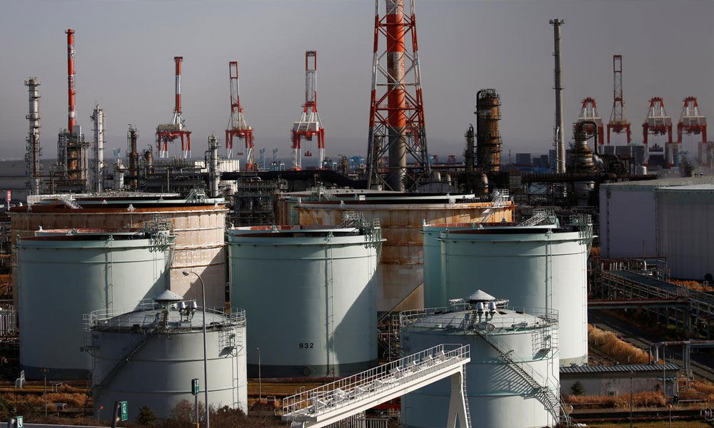 Oil prices firm as supply deficit emerges amid disruptions