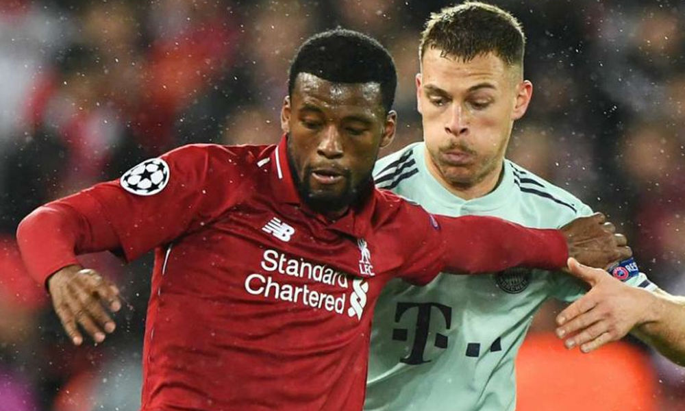 Bayern aim to axe ageing players after UCL exit