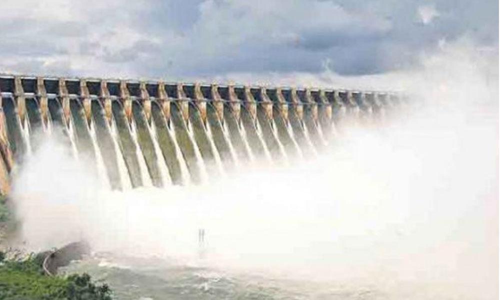 Krishna river board allots 29 tmc water for Telangana