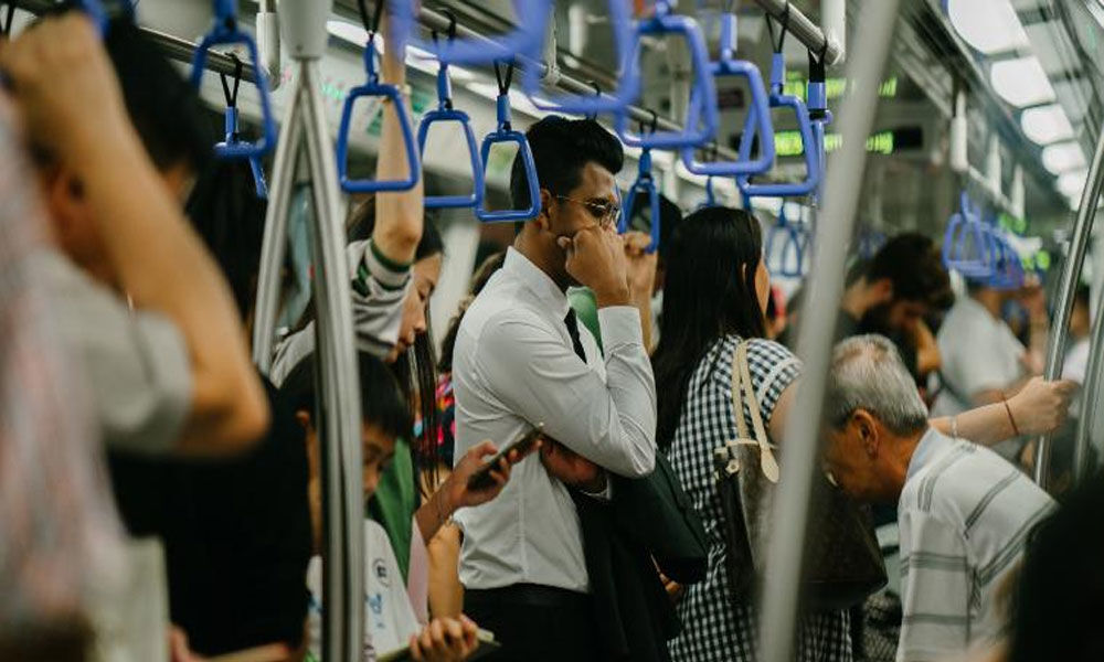 61 % officegoers want commuting time counted as office hours: Survey
