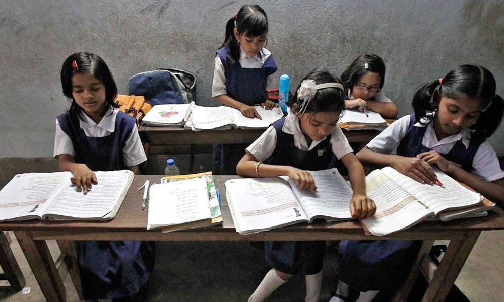 NCERT report says textbooks of government schools in Karnataka misrepresented the role of women