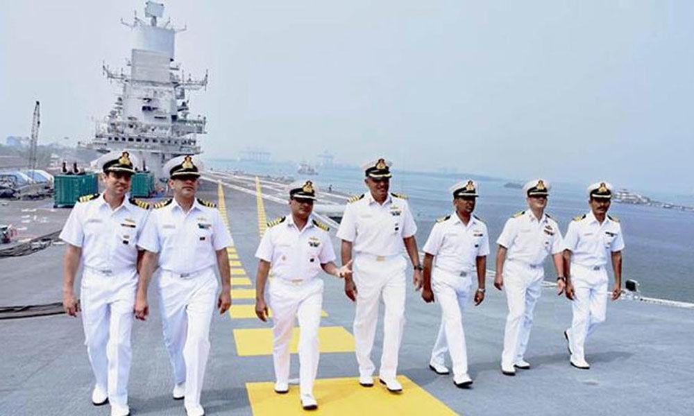 Indian Navy MR/NMR result declared @ joinindiannavy.gov.in for October 2019 batch