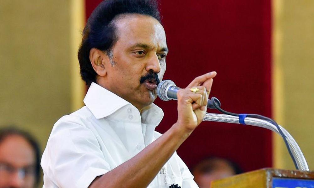 DMK-led front in TN christened Secular Progressive Alliance
