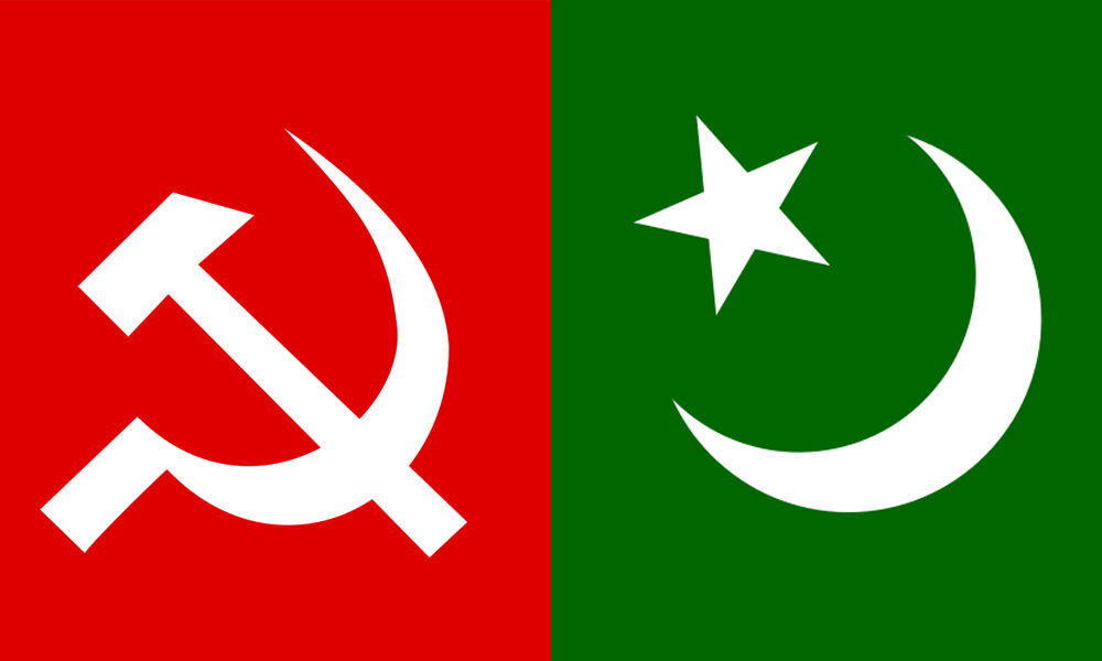 CPI(M), IUML name candidates for 3 LS seats