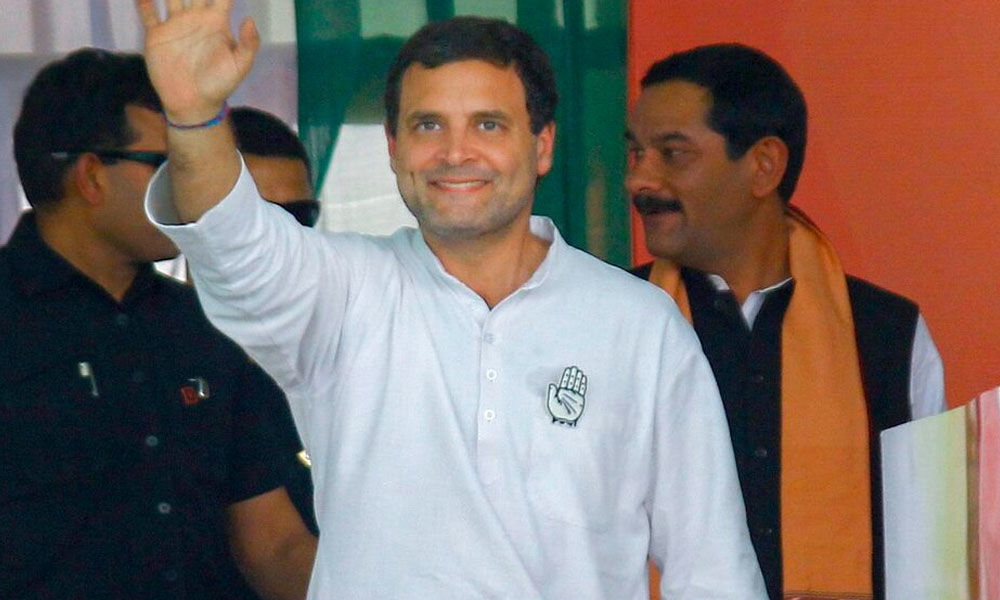 Rahul may contest from South too