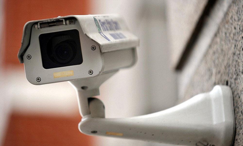 Board okays CCTV surveillance system