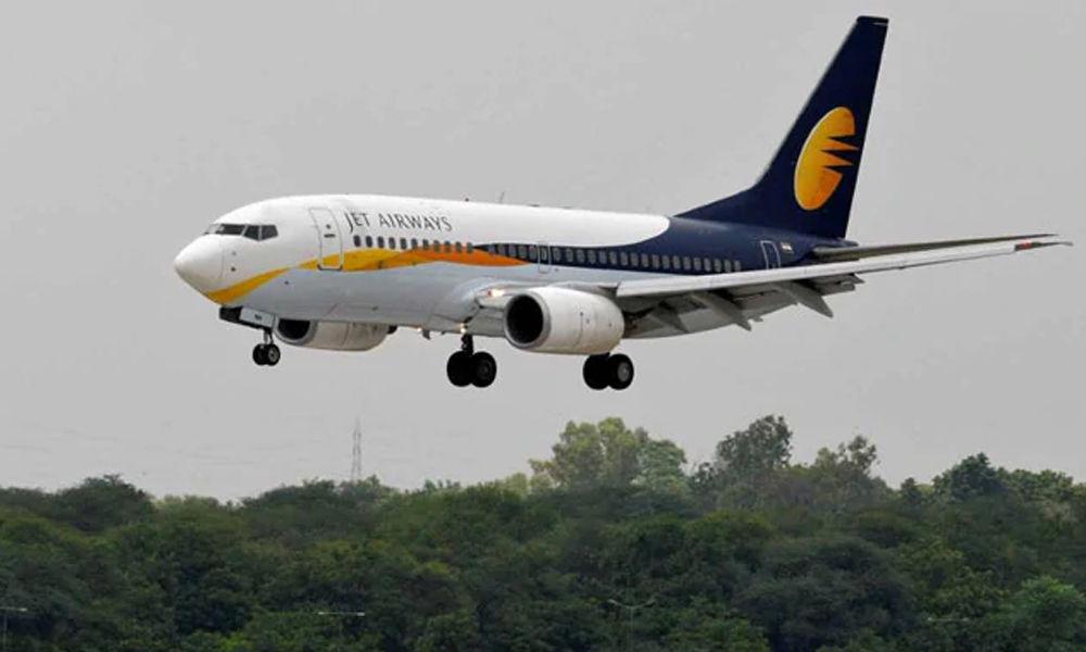 Jet Airways pilots seek Centres help to recover unpaid salaries