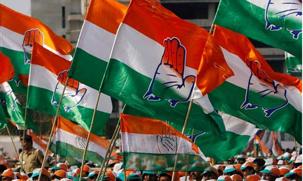 Congress releases third list of 18 candidates for Lok Sabha elections