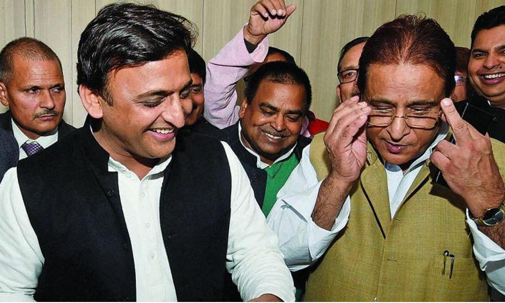 Samajwadi Partys Rampur unit to boycott Lok Sabha polls 2019: Azam Khan