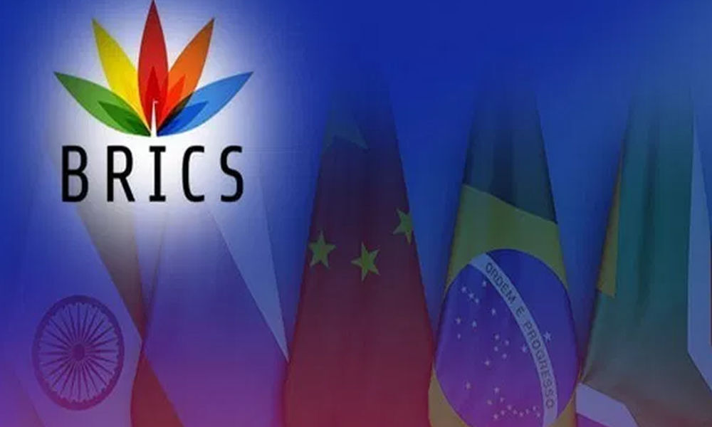 India supportive of BRICS cooperation on counter-terrorism