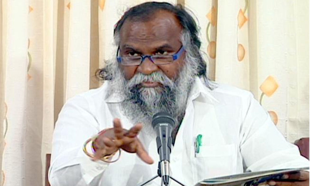 Congress MLA Jaggareddy likely to join TRS