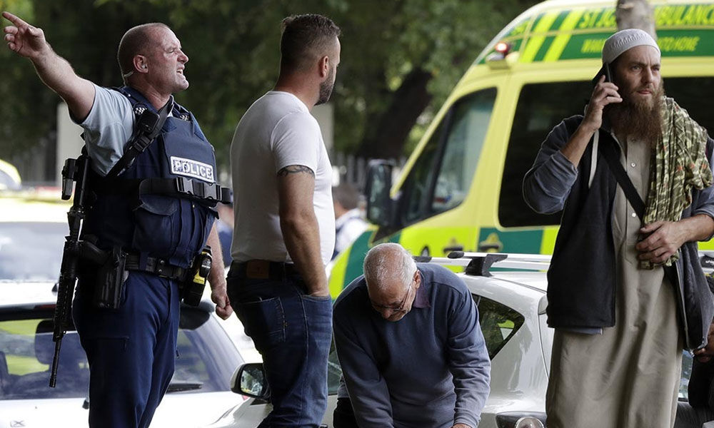 Christchurch bloodbath, a grim reminder of growing bigotry
