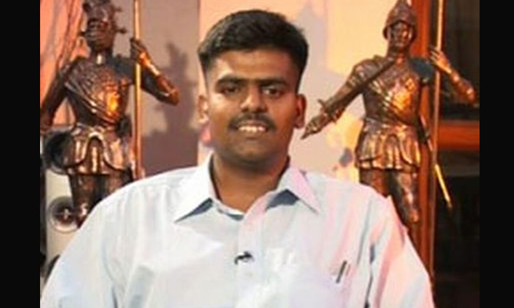Take action on vote request forms by March 23: Collector R Mutyala Raju