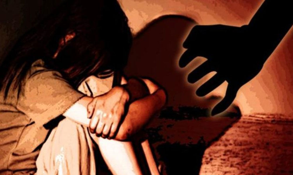 UP: Two minors raped in separate incidents