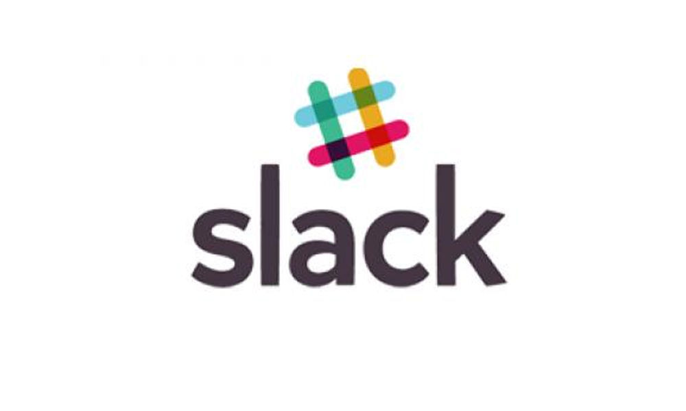 Slack removes accounts related to hate groups