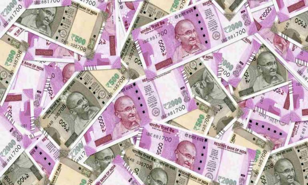 FPIs net buyers in March first half; pump in Rs 20,400 crore