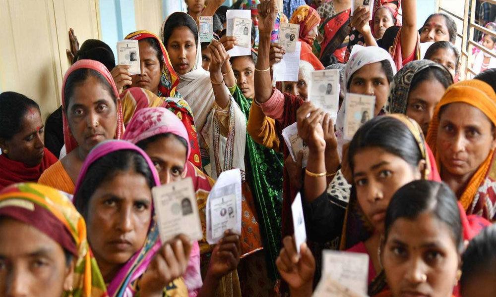 Lok Sabha polls: Maharashtra adds 1.19 cr new young voters
