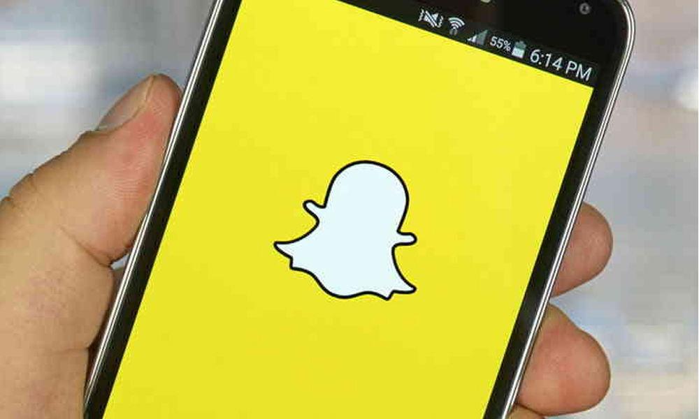 Snapchat to launch gaming platform next month
