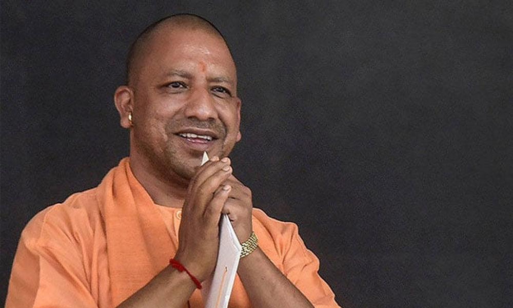 Existential Crisis In Anti-BJP Alliance, Says Yogi Adityanath
