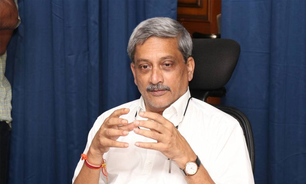 Goa CM Manohar Parrikar Passes Away at 63