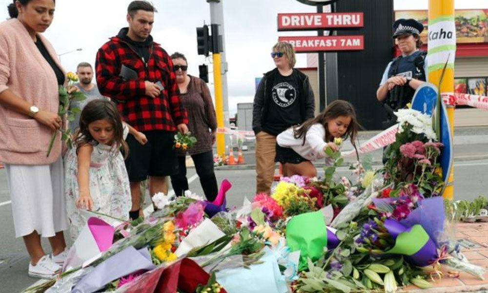 Punish Christchurch attacker severely