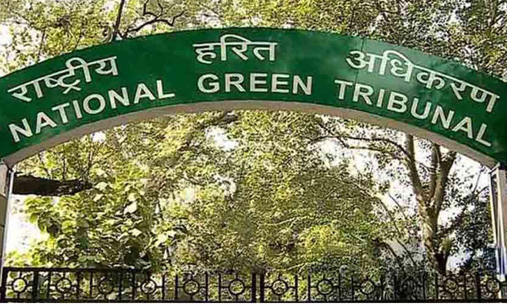 NGT acts tough on air pollution