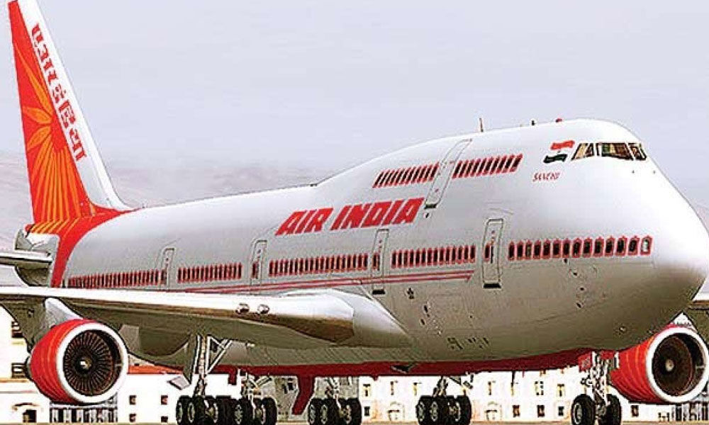 Centre plans to make Air India financially attractive before divestment