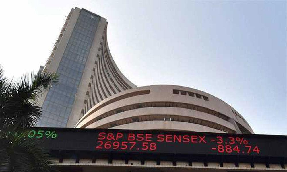 Sensex rallies over 300 pts, Nifty above 11,500 mark