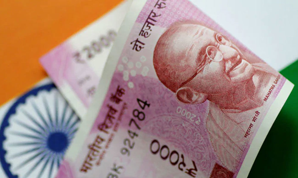 Rupee appreciates 17 paise to 68.93 against US dollar