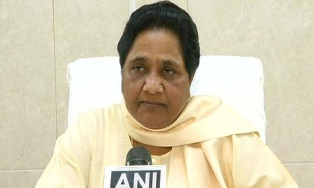 SP-BSP alliance can defeat BJP on its own, don