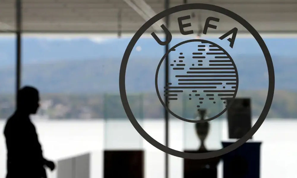 UEFA to conduct meetings with clubs, leagues on Euro tournament future