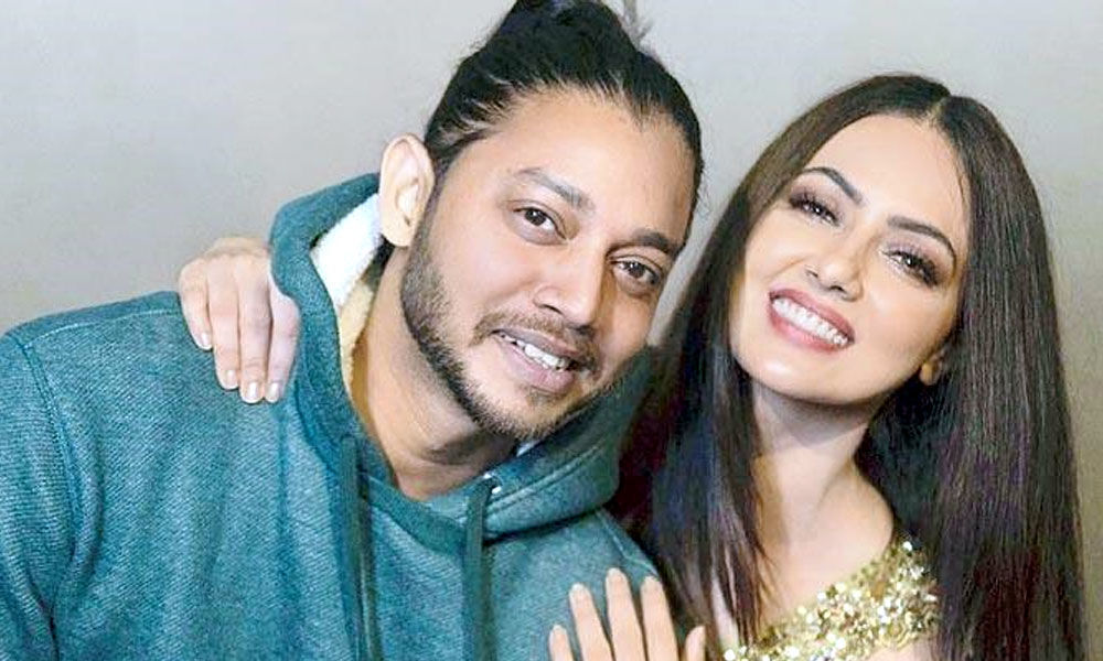 I Am Pretty Serious About My Relationship Says Sana Khan