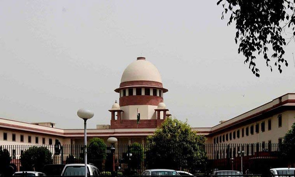 Acid attack convicts do not deserve any clemency: Supreme Court