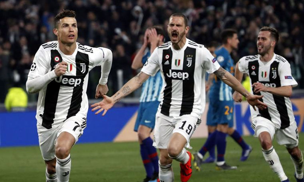 UEFA set to meet clubs, leagues on Euro competitions future