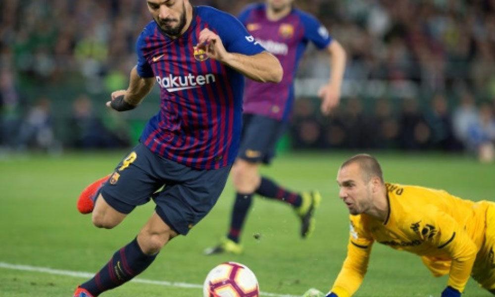 Suarez suffers badly sprained ankle: Valverde