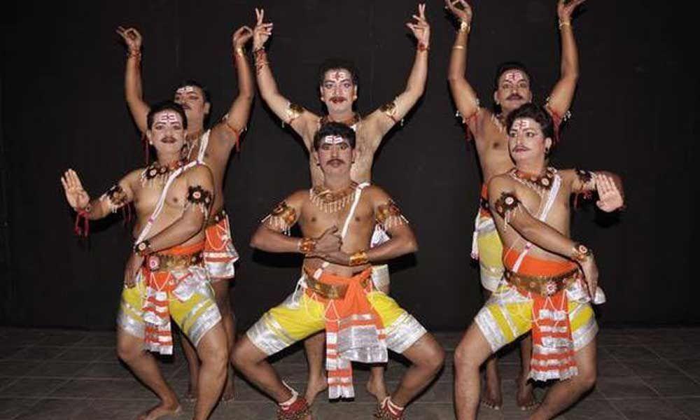 Nataraja Ramakrishna birth anniversary fete