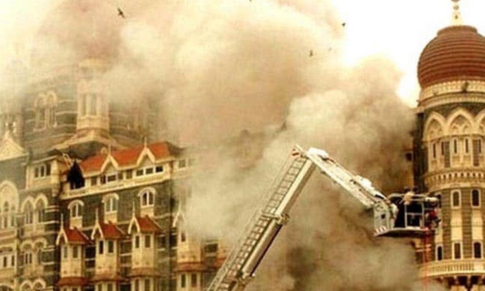 2008 Mumbai attacks one of the most notorious terrorist attacks: China