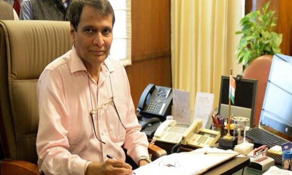 Jet Airways: Suresh Prabhu asks aviation secretary to hold emergency meeting