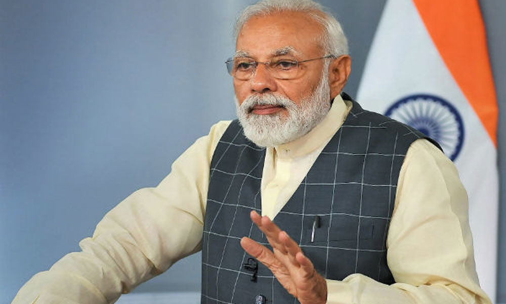 Modi to interact with people over his Main Bhi Chowkidar campaign on Mar 31