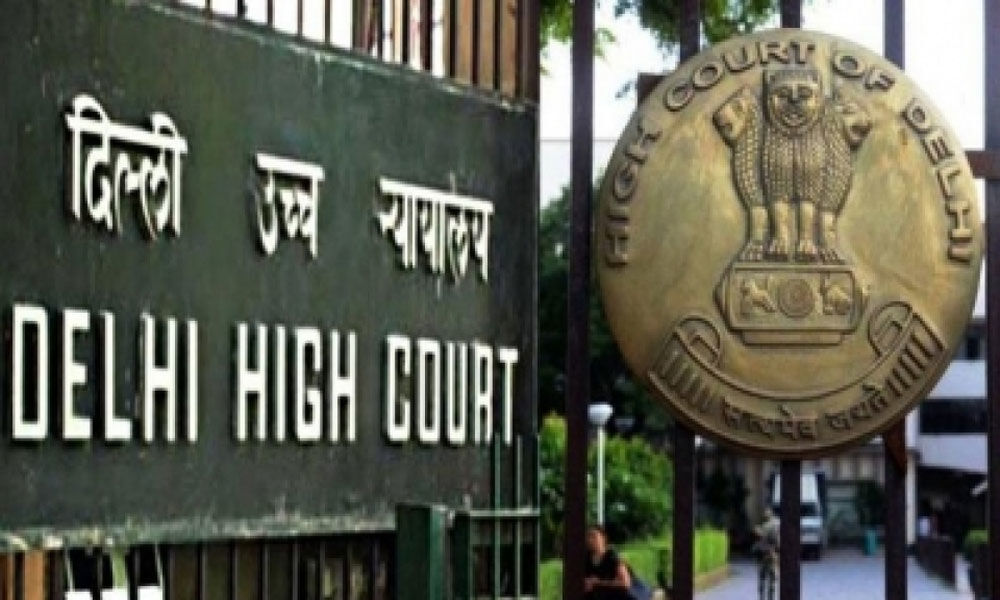 Delhi High Court stays order holding EVMs as information under RTI