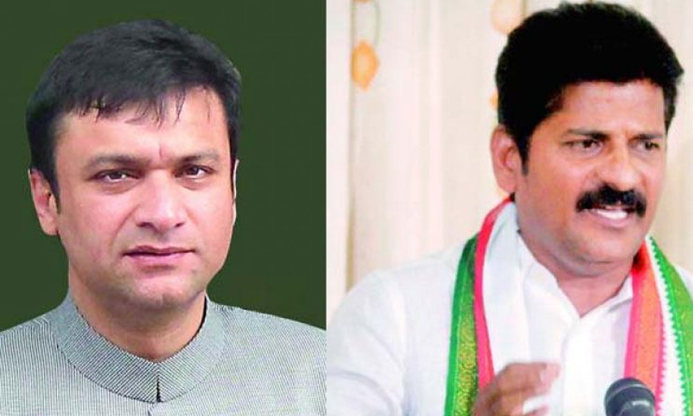 Owaisi, Revanth among early birds to launch campaign in Telangana
