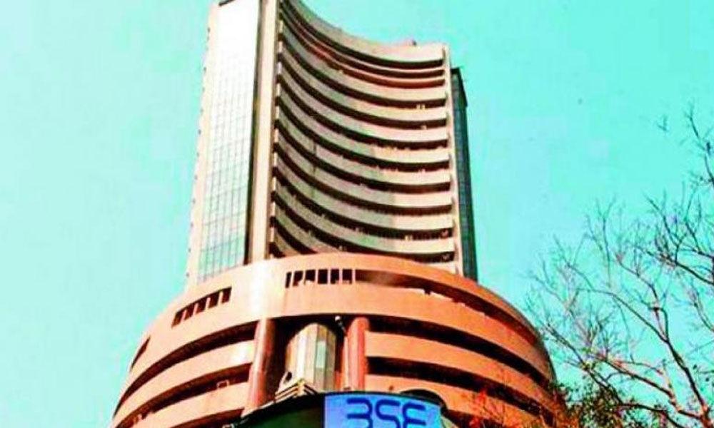 Sensex jumps 268 pts; Nifty above 11,500
