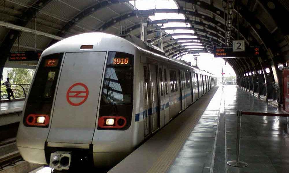 No metro services till 2.30 pm on Holi: Delhi Metro Rail Corporation